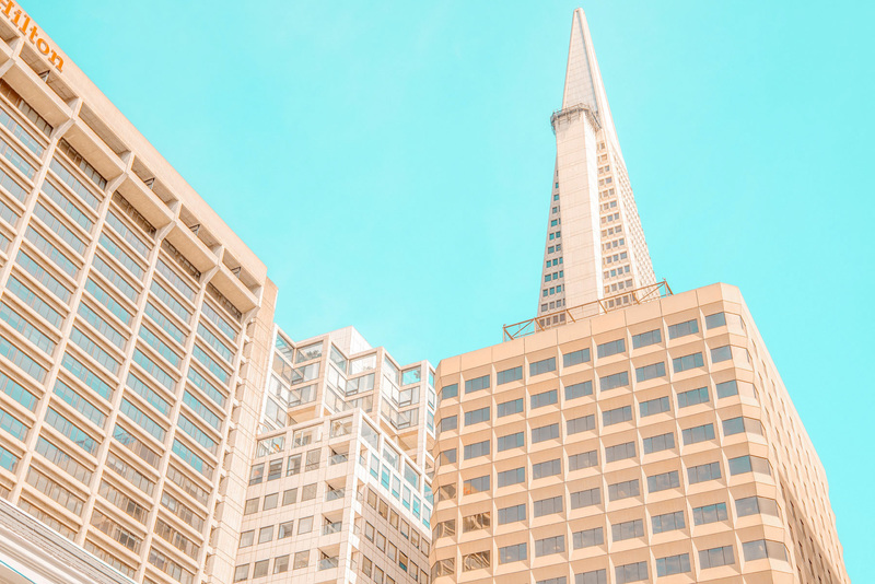 Downtown, San Francisco
